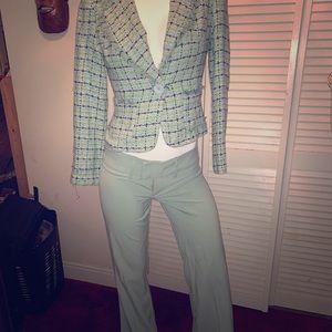 Dress 2pc suit
